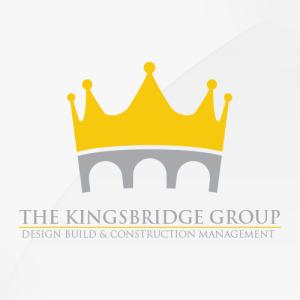 The Kingsbridge Group - logo design, branding, brand design