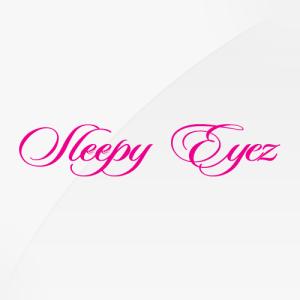 Sleepy Eyez - logo design, branding, brand design