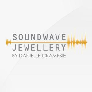 Soundwave Jewellery - logo design, branding, brand design
