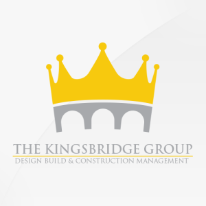 The Kingsbridge Group - logo design, branding, brand design